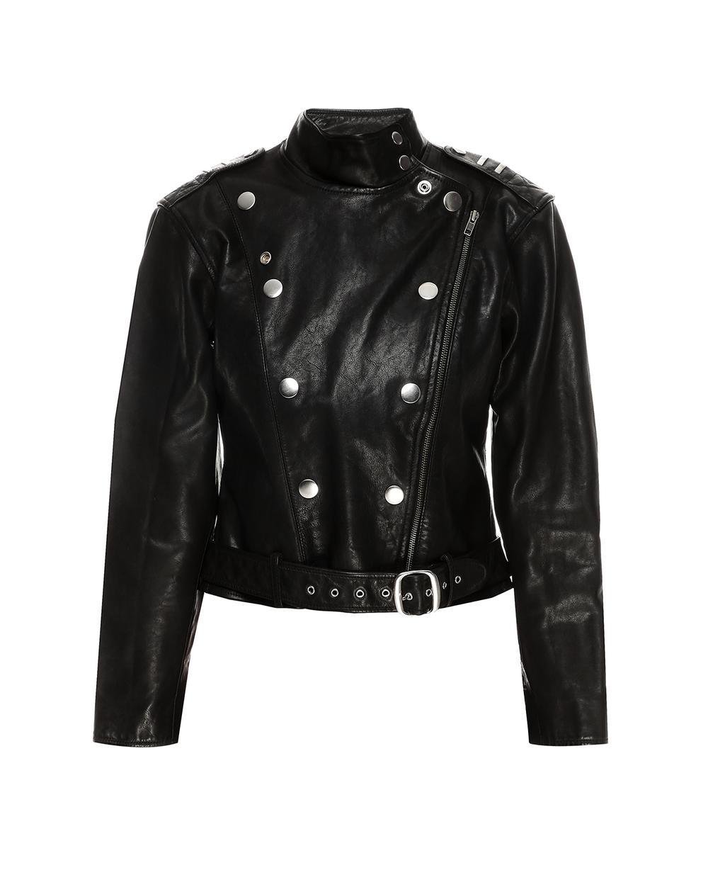 Кожаная куртка Polo Ralph Lauren 211800771001 — Kameron