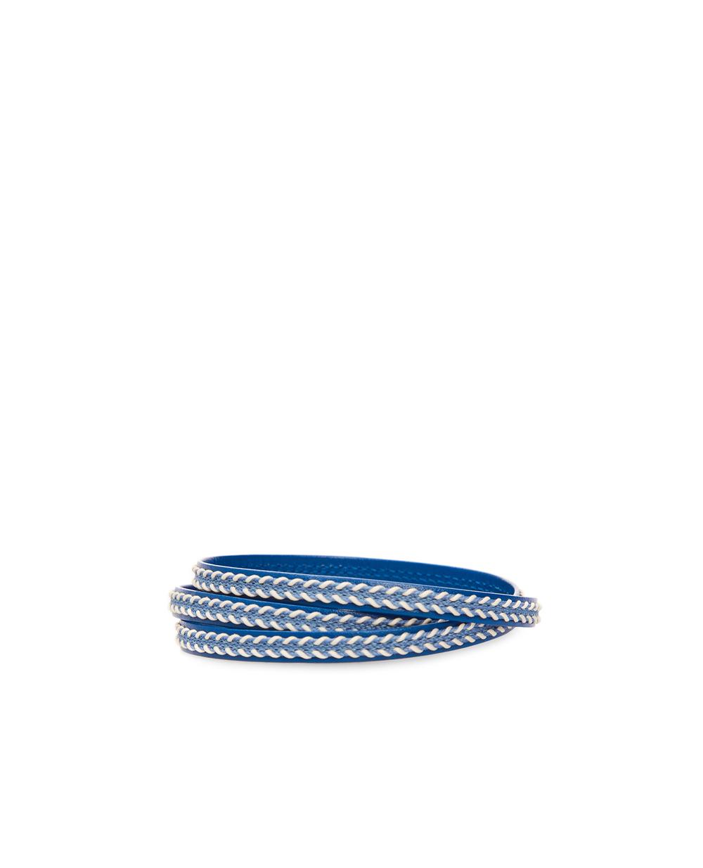 Кожаный браслет Dolce&Gabbana WBM5P5-W1111 — Kameron