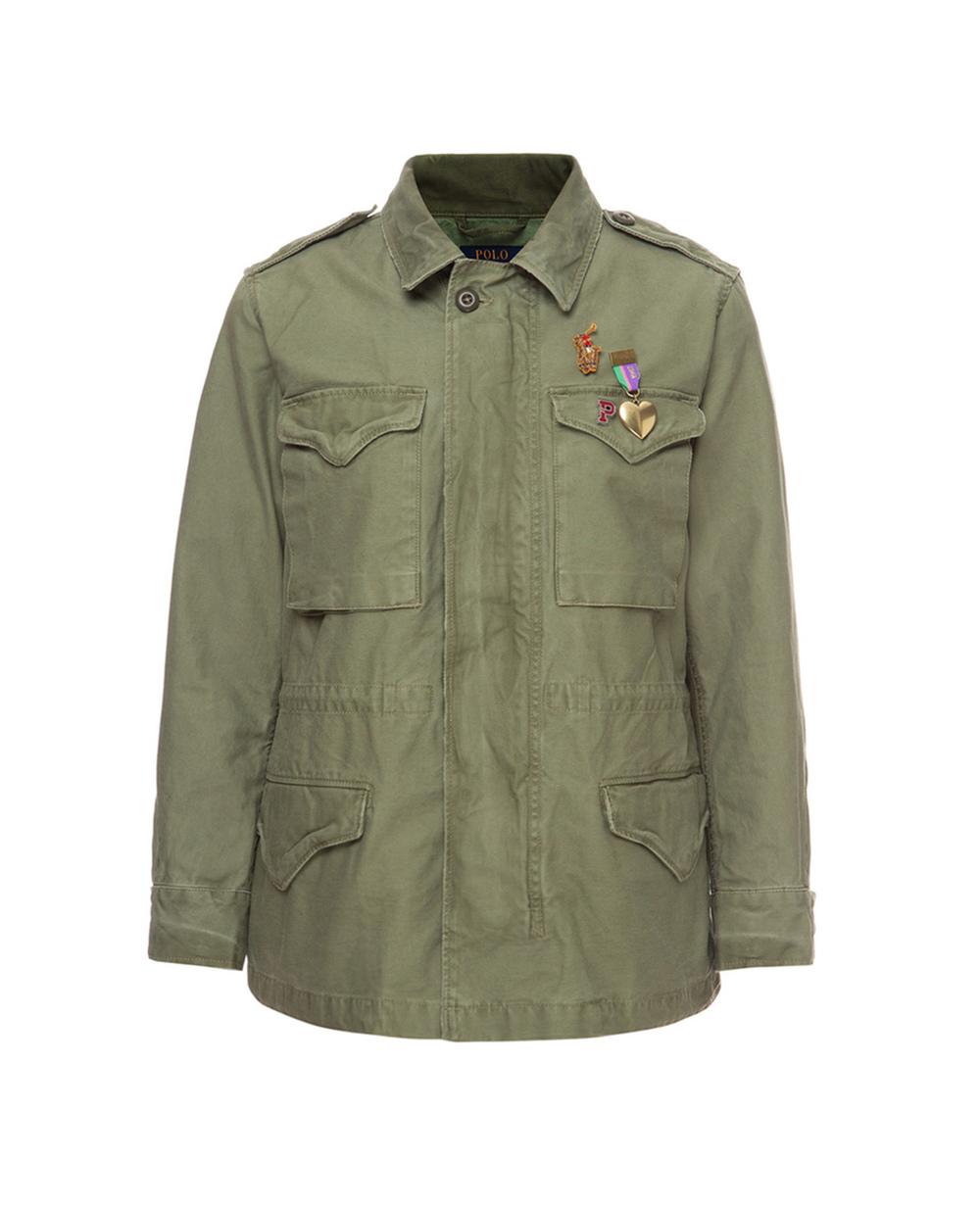 Куртка Polo Ralph Lauren 211752952001 — Kameron