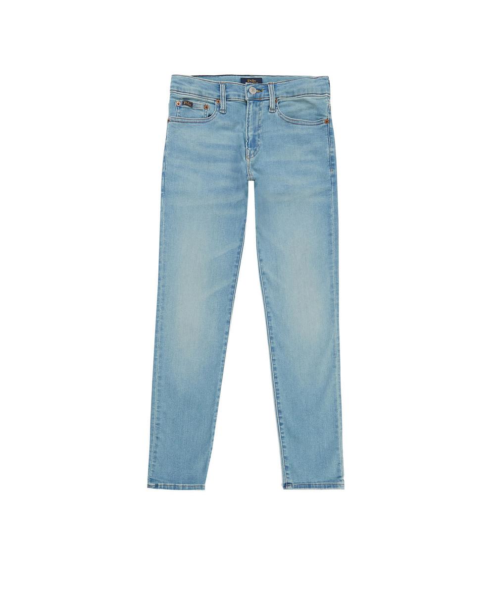 Джинсы Polo Ralph Lauren Kids 323750423001 — Kameron