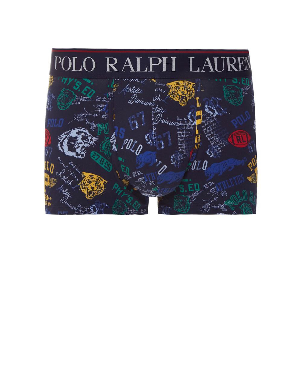Боксеры Polo Ralph Lauren 714804201002 — Kameron