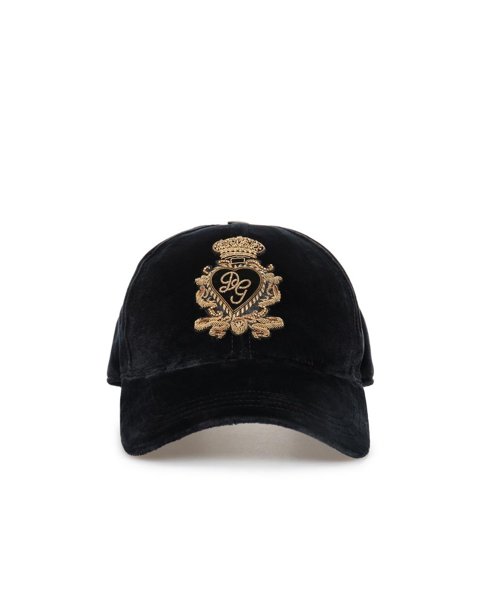 Бейсболка Dolce&Gabbana GH590Z-GEO57 — Kameron
