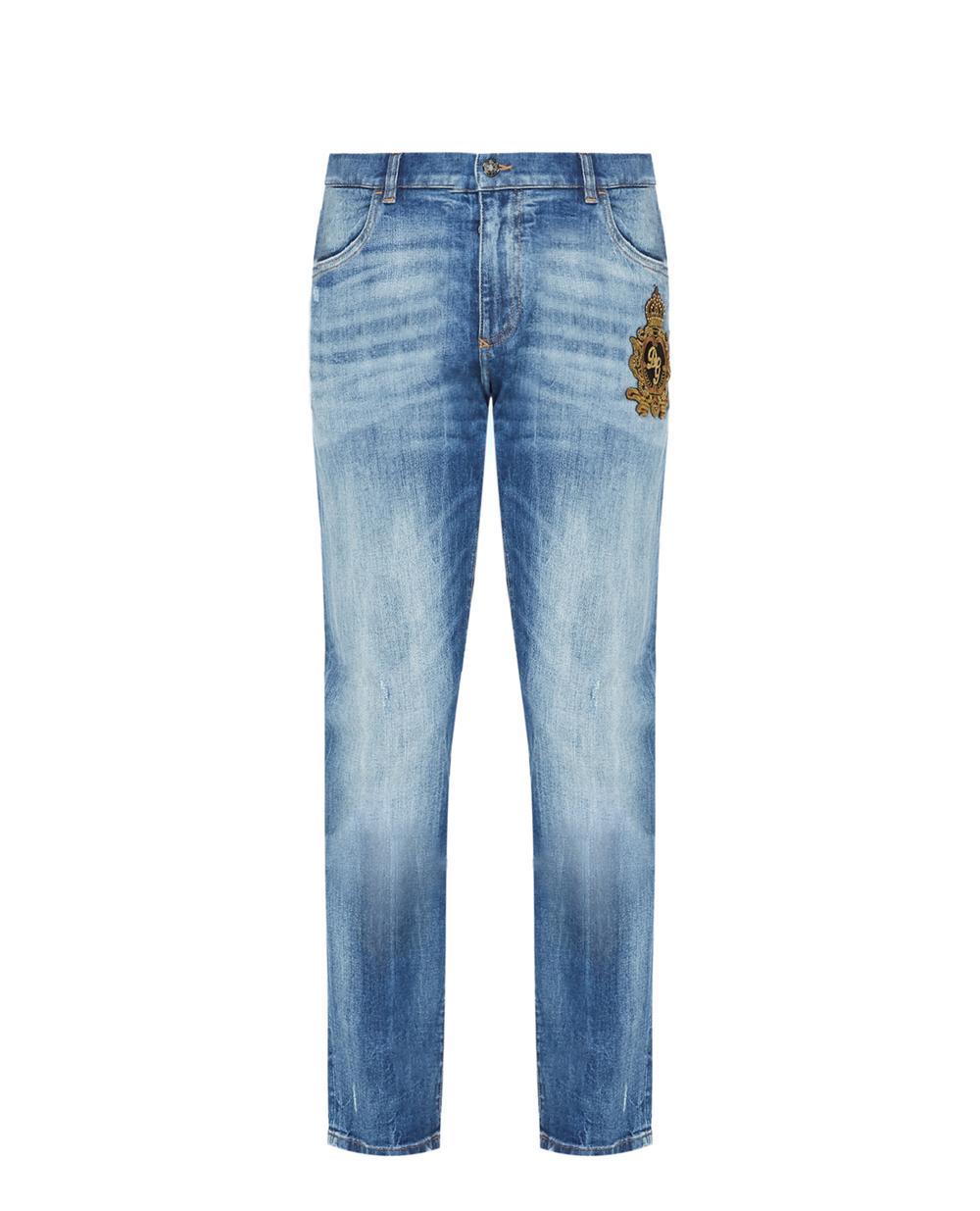 Джинсы Dolce&Gabbana GY07CZ-G8CR9 — Kameron