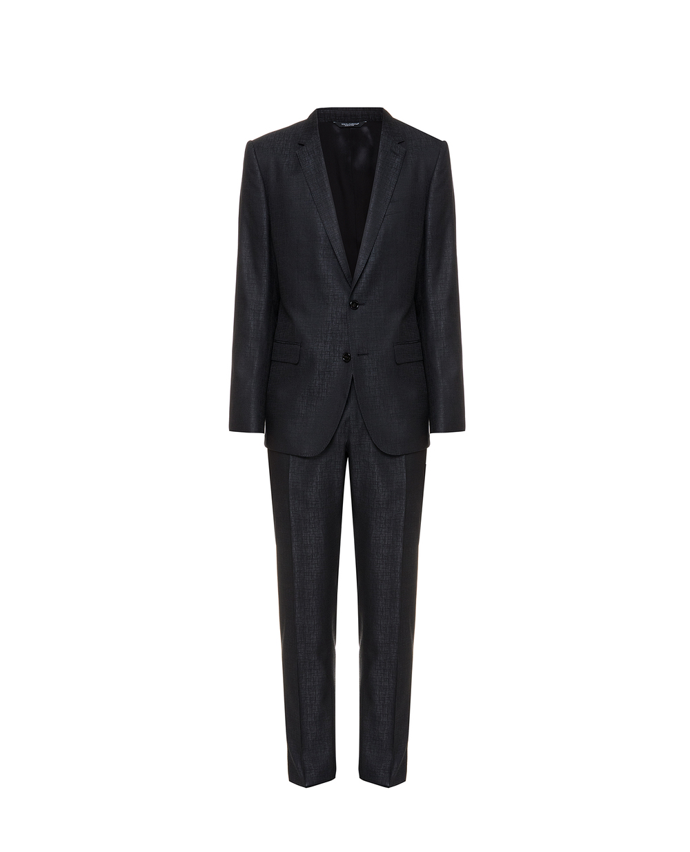 Костюм Martini (пиджак, брюки) Dolce&Gabbana GK0EMT-FJ3DN — Kameron