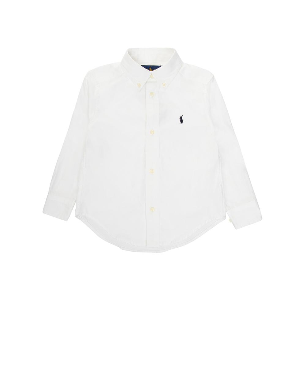 Рубашка Polo Ralph Lauren Kids 323600259005 — Kameron