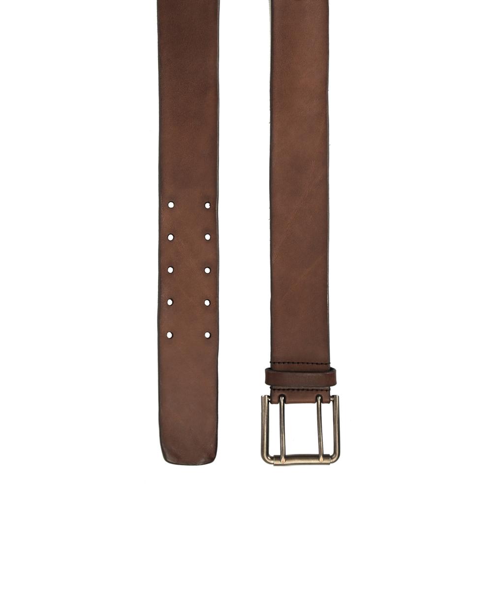 Кожаный ремень Dolce&Gabbana BC4542-AW985 — Kameron