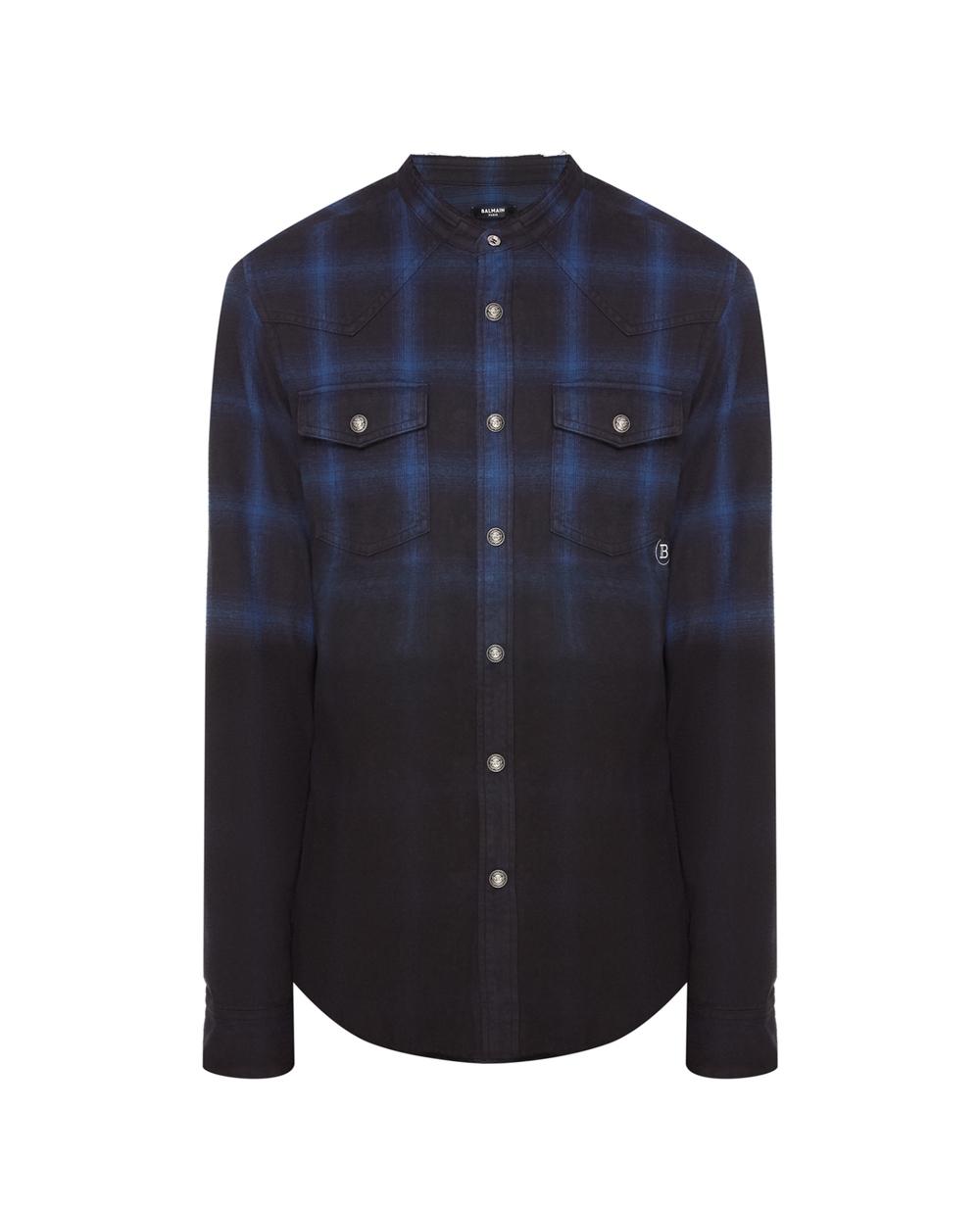 Рубашка Balmain UH12326Z066 — Kameron