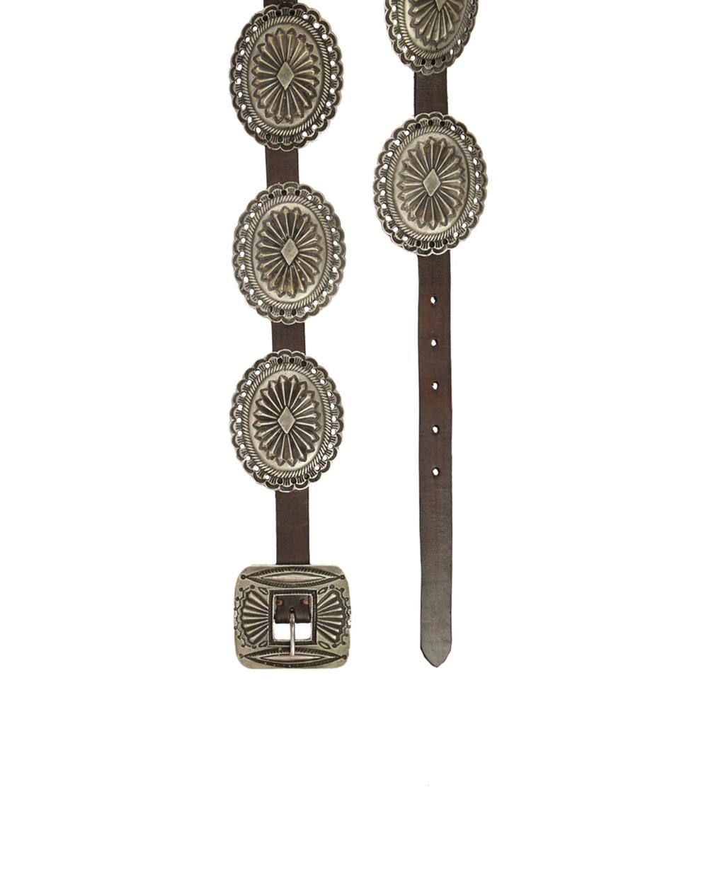 Кожаный ремень Polo Ralph Lauren 429526434002 — Kameron