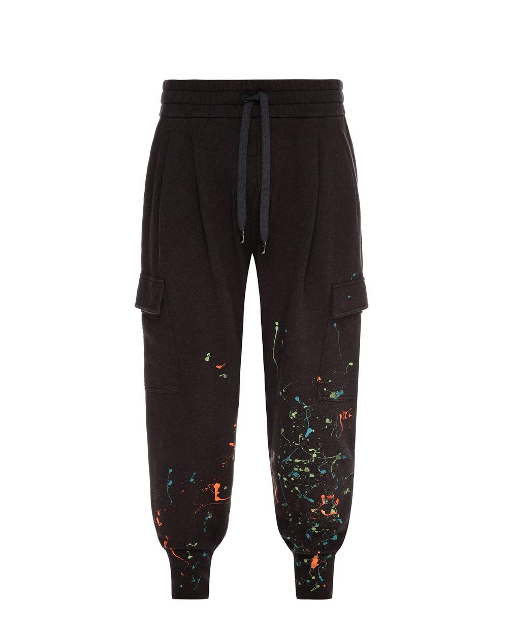 Спортивные брюки Dolce&Gabbana GW7WAT-FU7DU — Kameron