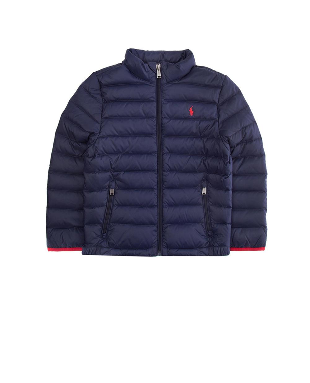 Куртка Polo Ralph Lauren Kids 321737903001 — Kameron