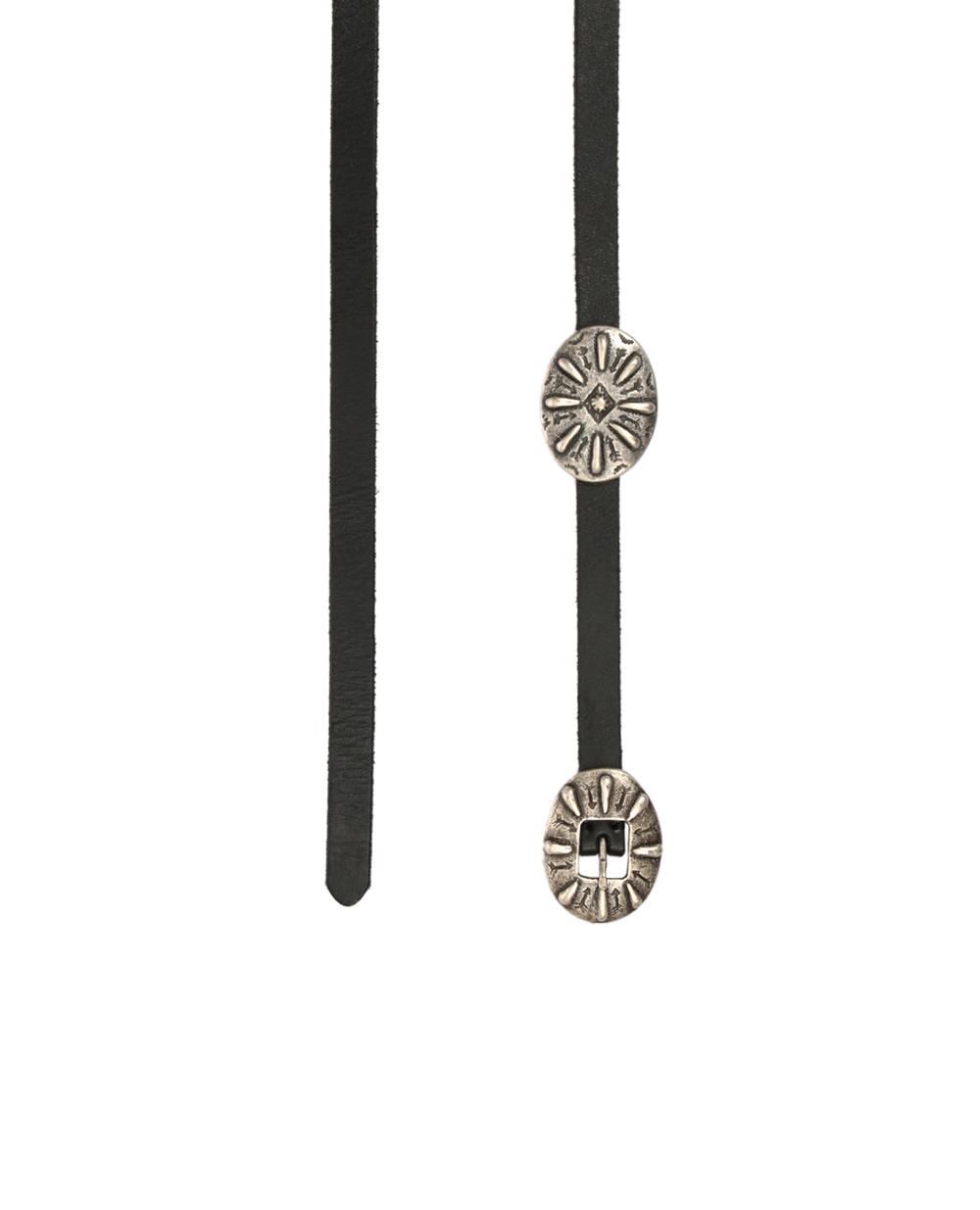 Кожаный ремень Polo Ralph Lauren 429801184002 — Kameron