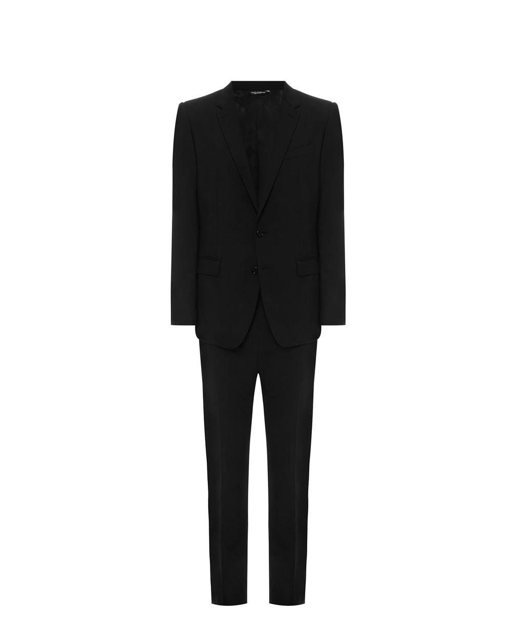 Шерстяной костюм Dolce&Gabbana GK0EMT-GEN97 — Kameron