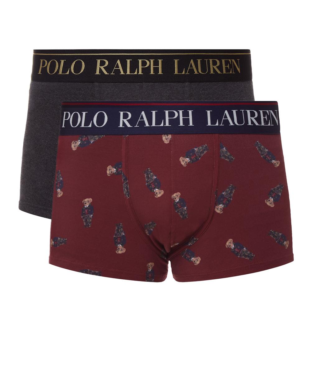 Боксеры (2 шт) Polo Ralph Lauren 714821619002 — Kameron