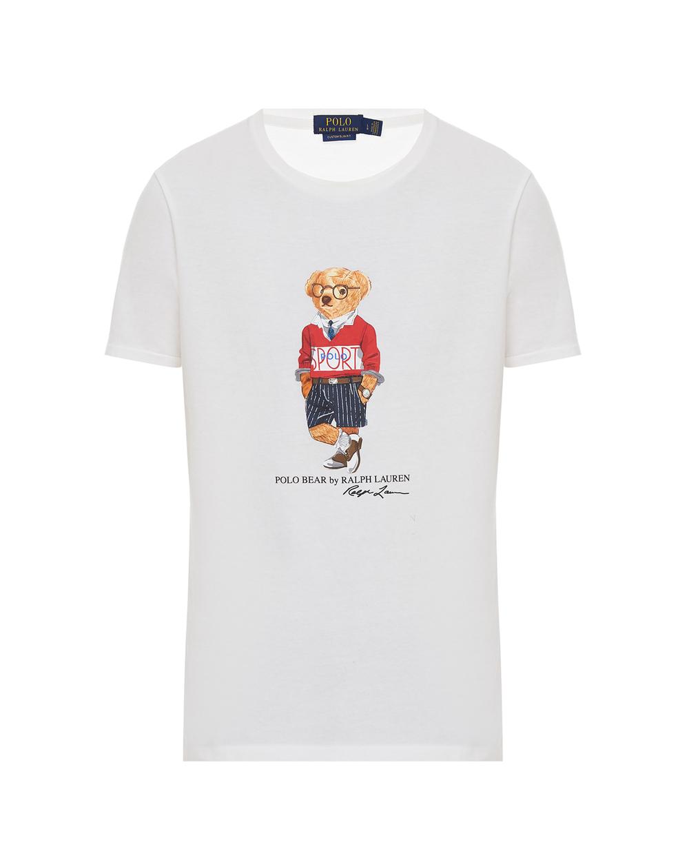 Футболка Polo Ralph Lauren 710803488002 — Kameron