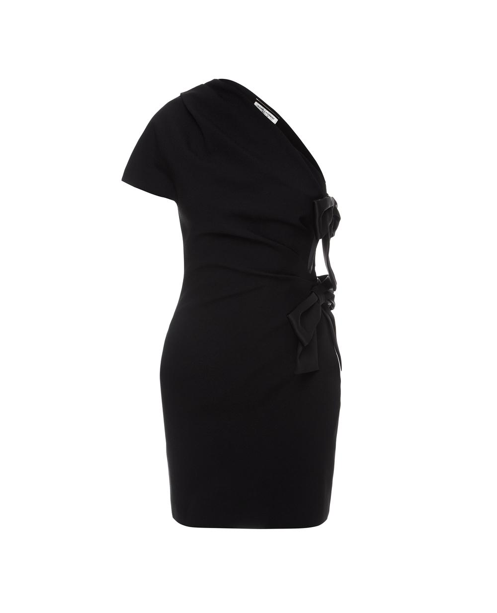 Платье Saint Laurent 632287-Y012W — Kameron