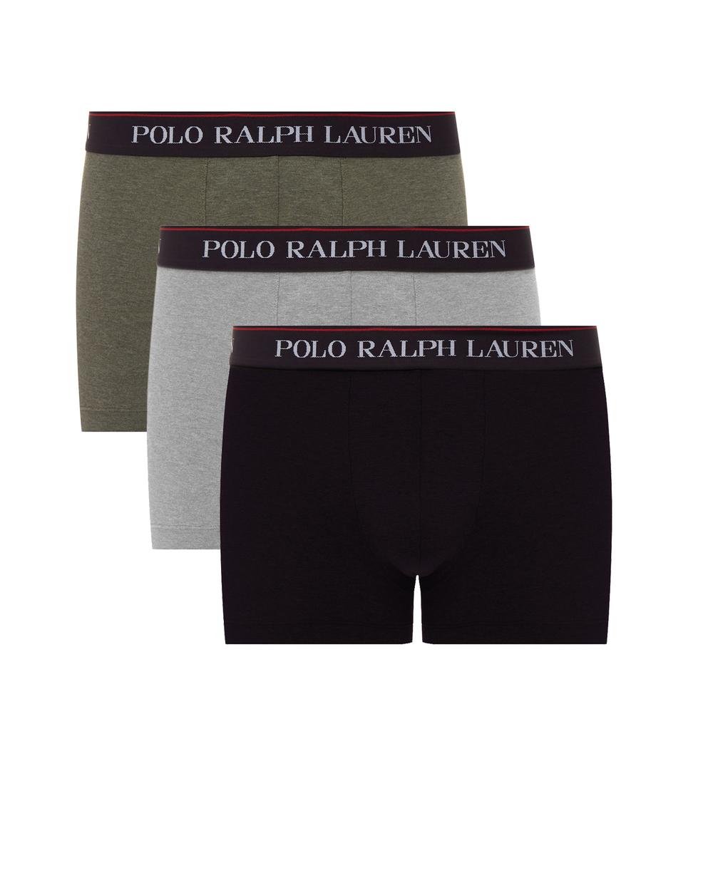 Боксеры (3 шт) Polo Ralph Lauren 714662050050 — Kameron