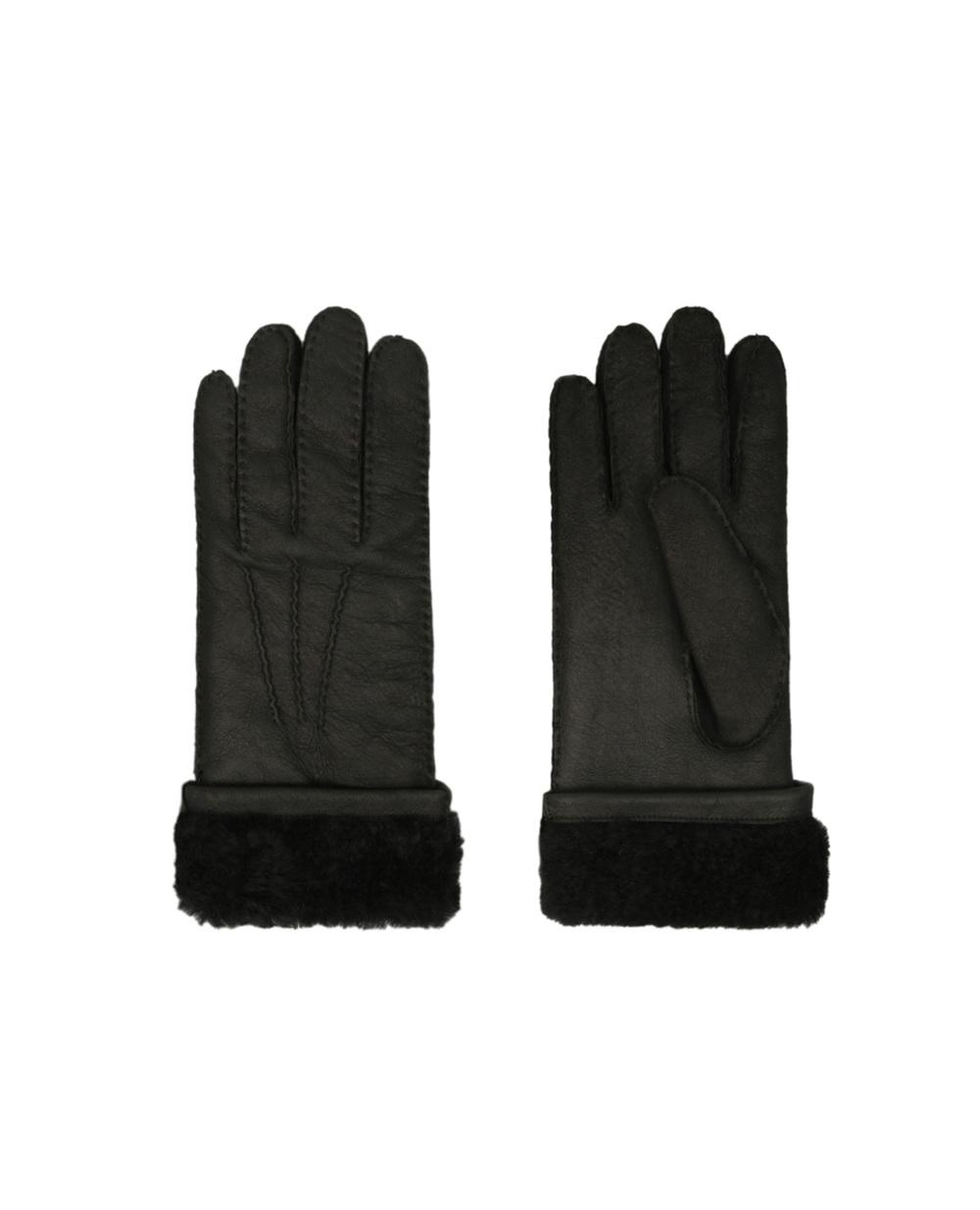 перчатки Dolce&Gabbana BG0142-AW965 — Kameron