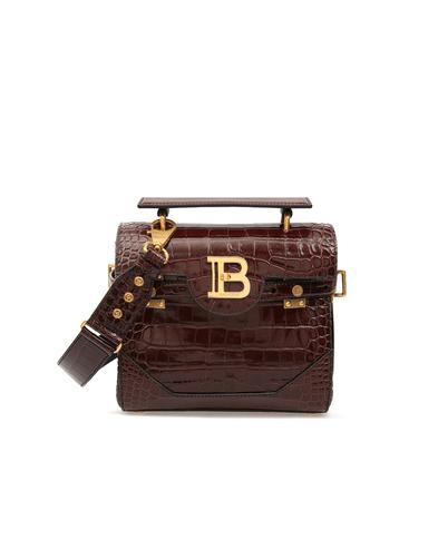 Кожаная сумка B-Buzz 23