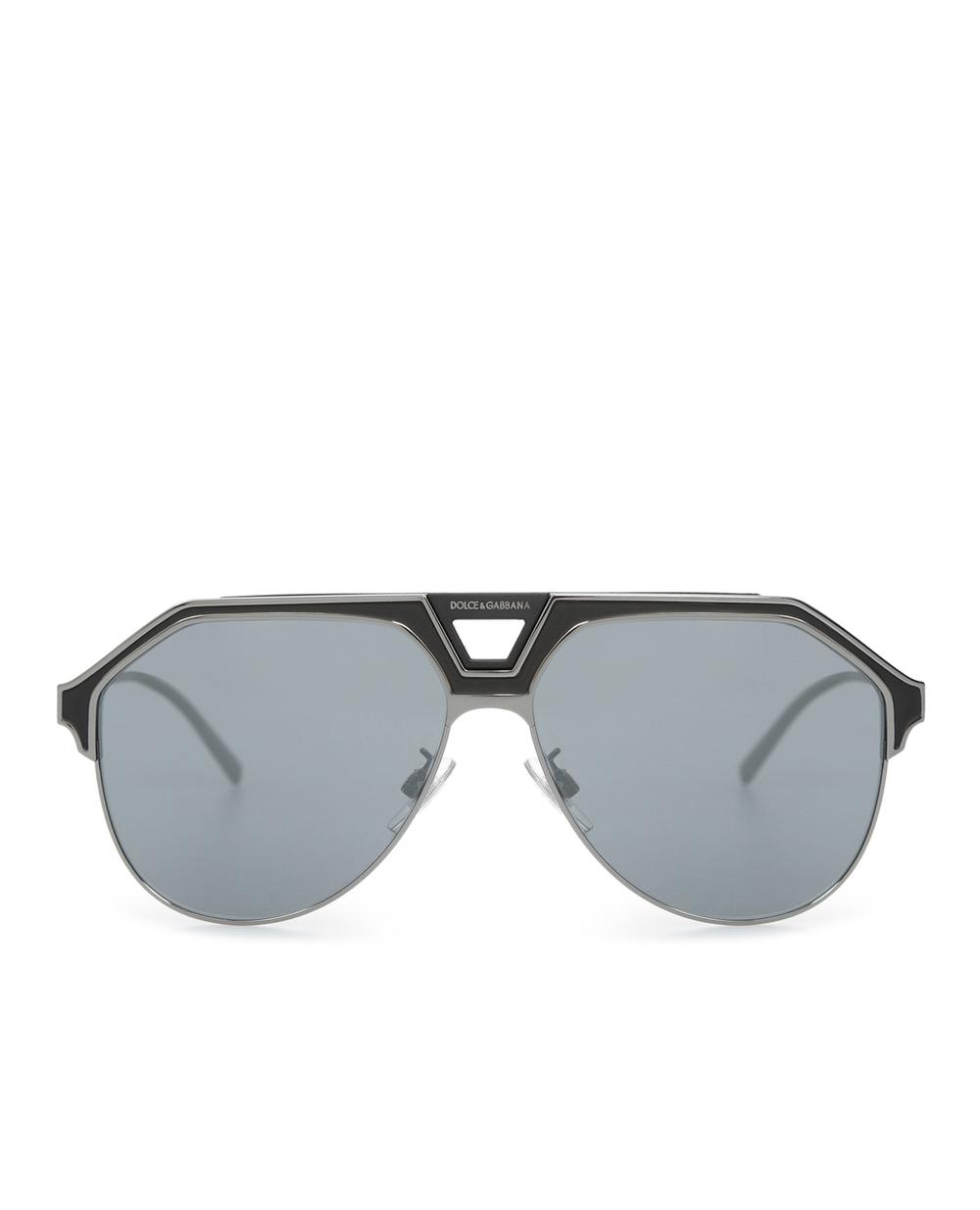 Солнцезащитные очки Dolce&Gabbana 225712776G60 — Kameron
