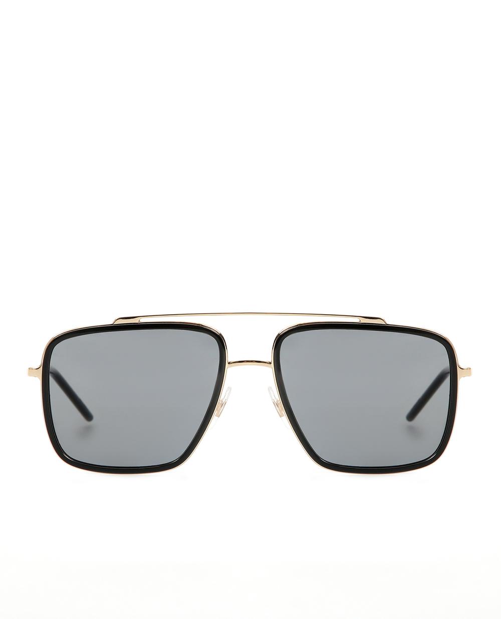 Солнцезащитные очки Dolce&Gabbana 222002/8157 — Kameron