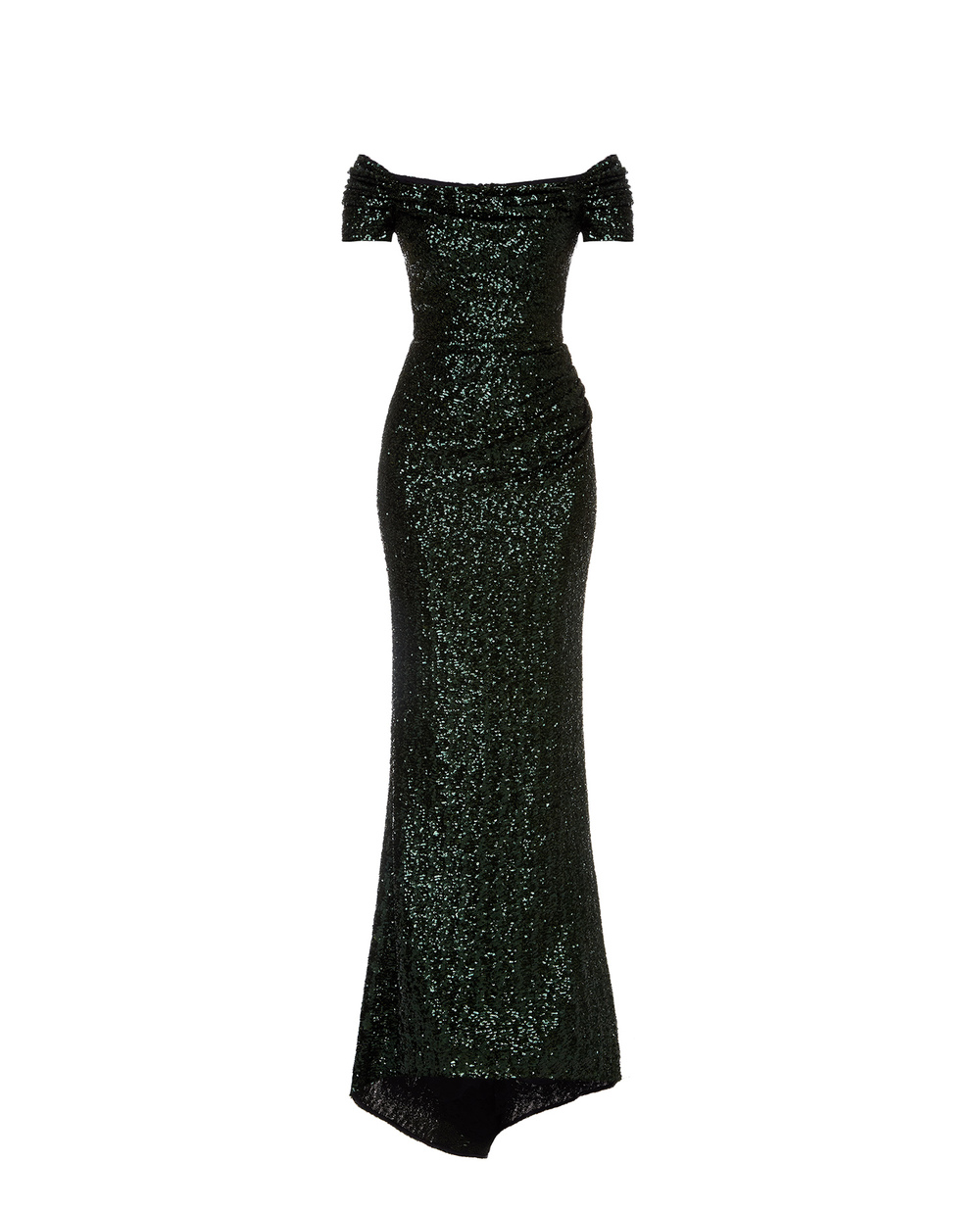 Платье Dolce&Gabbana F6K1YT-FLM7Q — Kameron