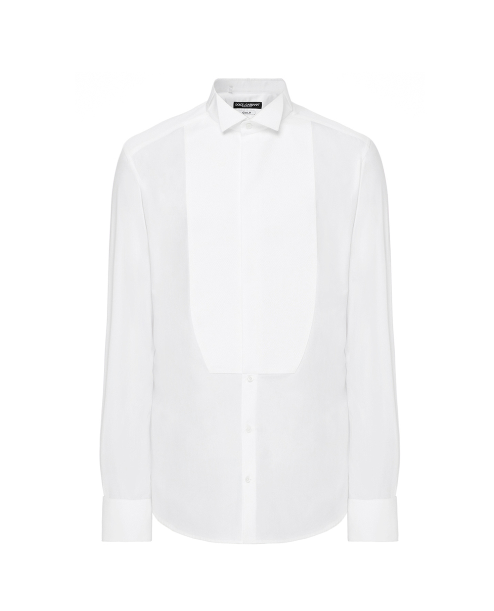 Рубашка Gold Dolce&Gabbana G5EN3T-FU5GK — Kameron