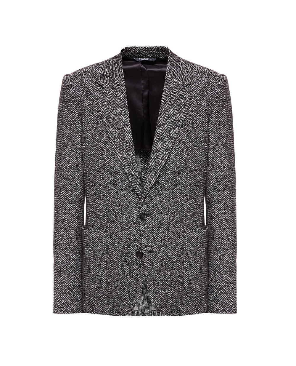 Шерстяной пиджак Dolce&Gabbana G2OW7T-FC7AR — Kameron