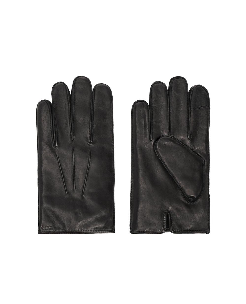 Кожаные перчатки Polo Ralph Lauren 449777670001 — Kameron