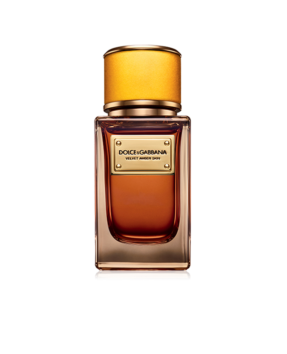 Парфюмированная вода Velvet Amber Skin, 50 мл Dolce&Gabbana 30326550000-ДОЛЬЧЕВЕЛВЕТА — Kameron