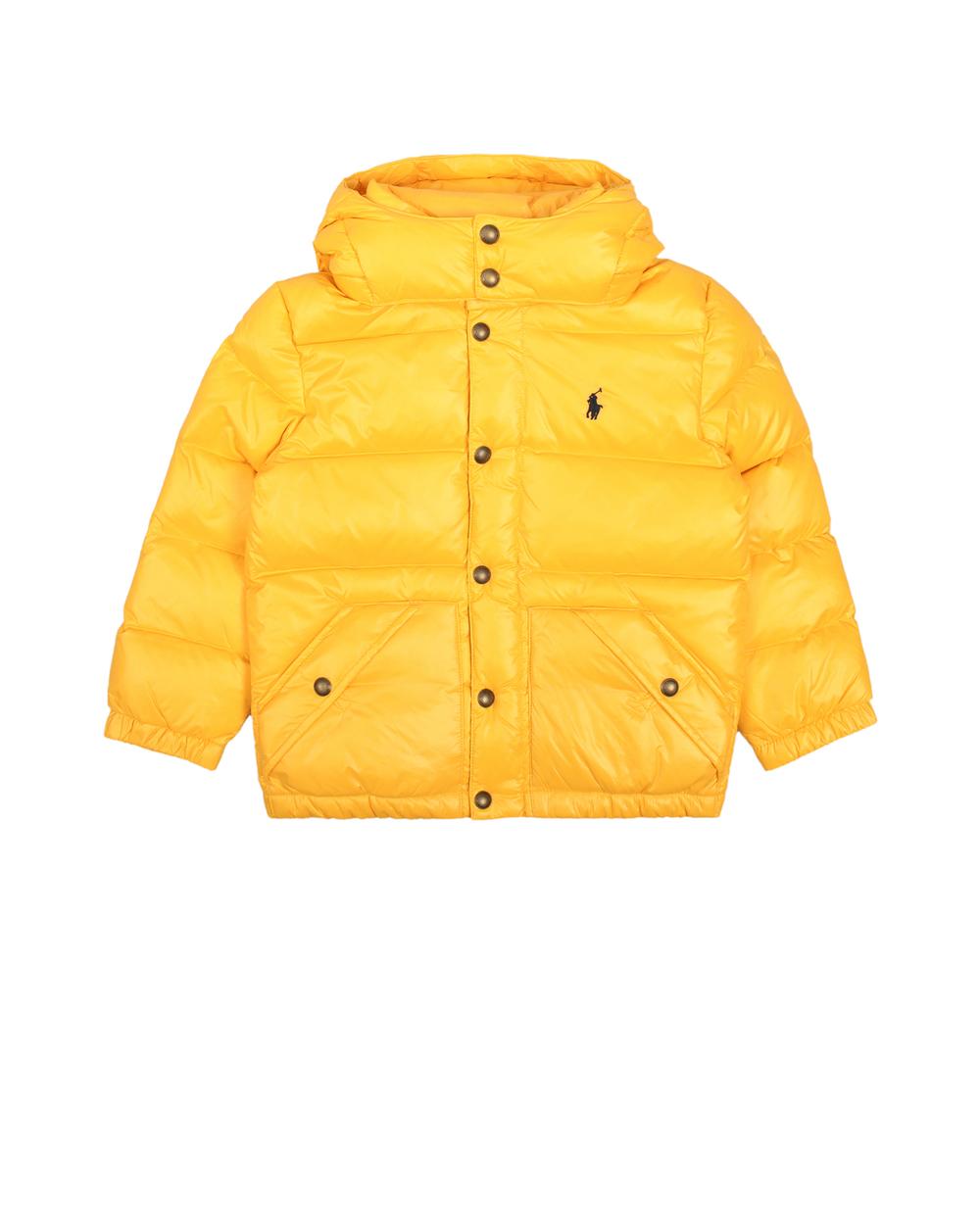 Пуховик Polo Ralph Lauren Kids 323795538004 — Kameron