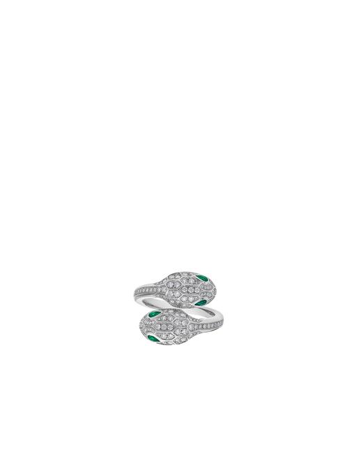 Кольцо Serpenti Seduttori