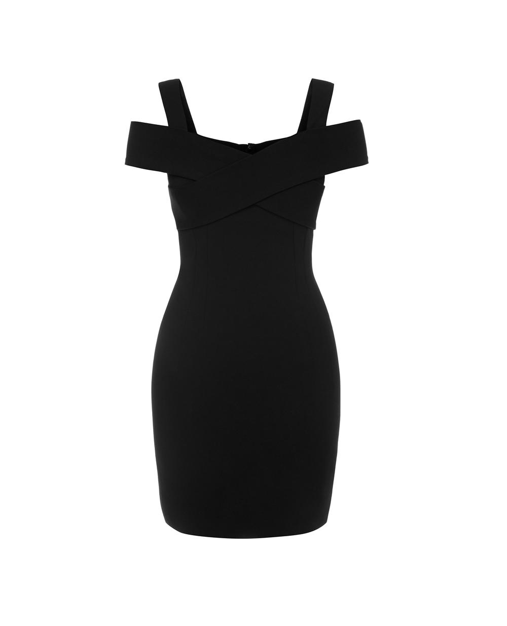 Платье Dolce&Gabbana F6J4PT-FUGKF — Kameron