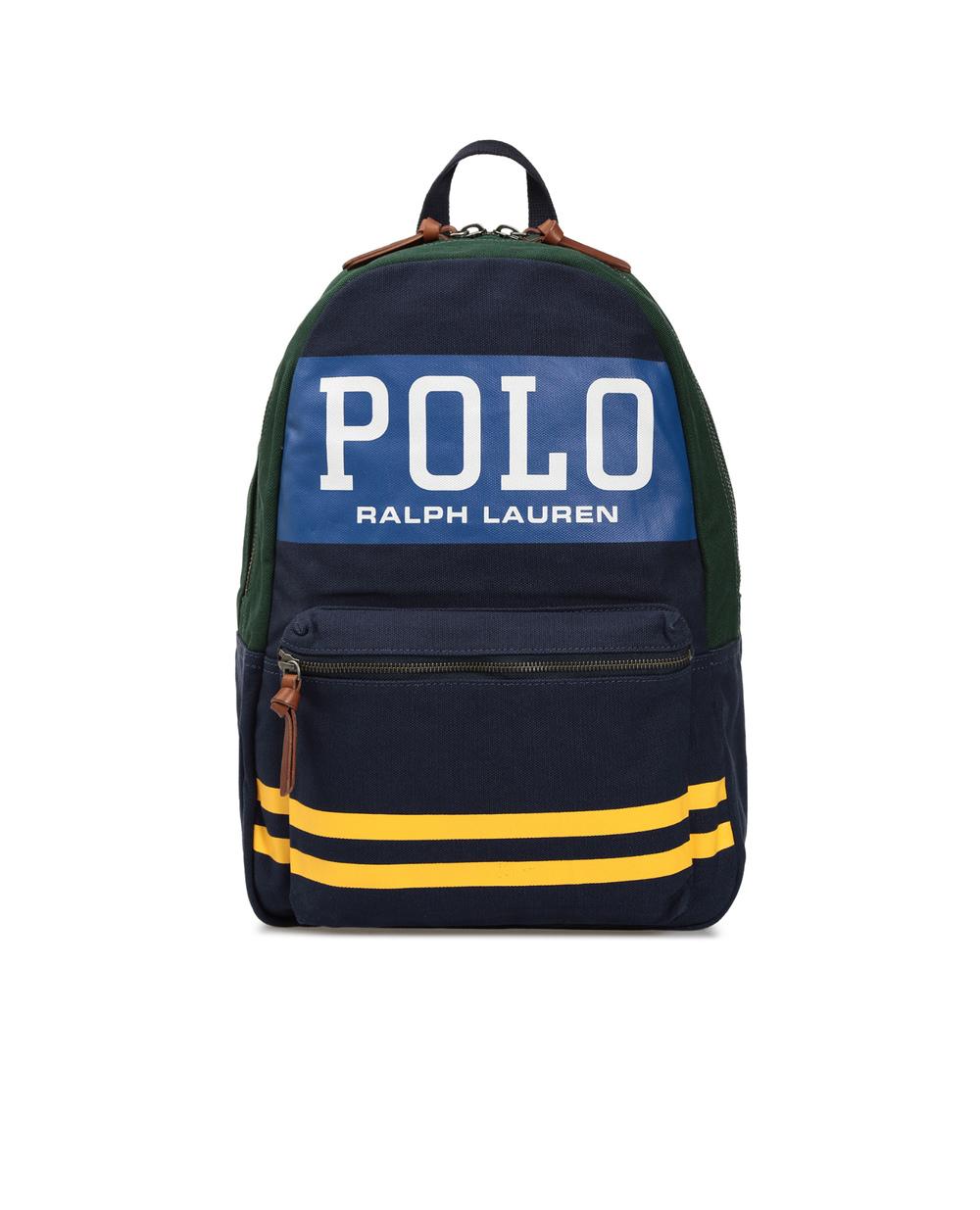 Рюкзак Polo Ralph Lauren 405797751001 — Kameron