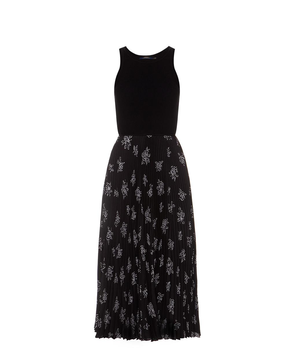 Платье Polo Ralph Lauren 211792544001 — Kameron