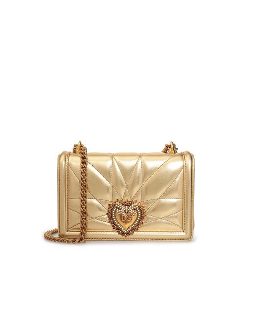 Кожаная сумка Devotion mini