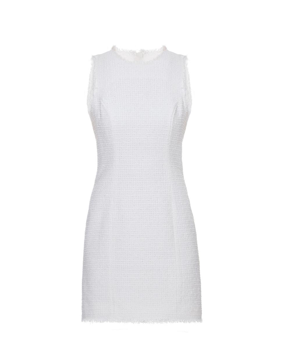 Твидовое платье Balmain UF16104C257 — Kameron